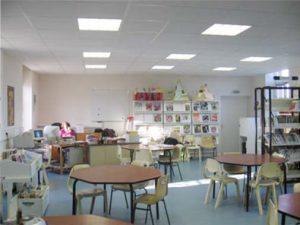 CDI école Ste Marie des Ursulines Toulouse